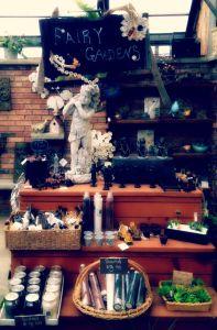 fairy garden, buy fairy garden pieces, london fairy garden, pond equiment, pond decor