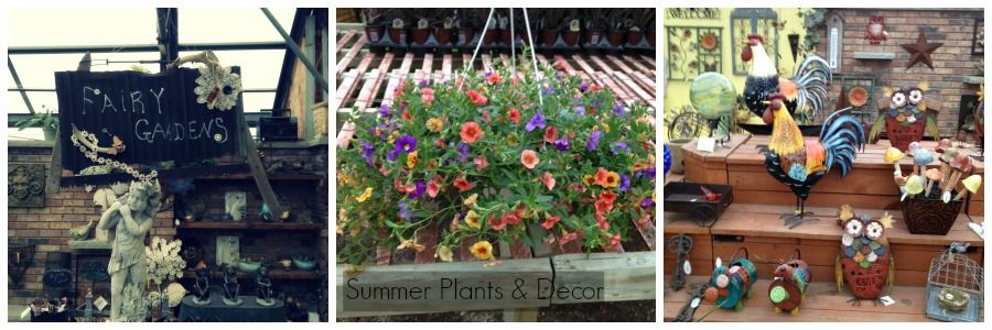 garden centre hours summer