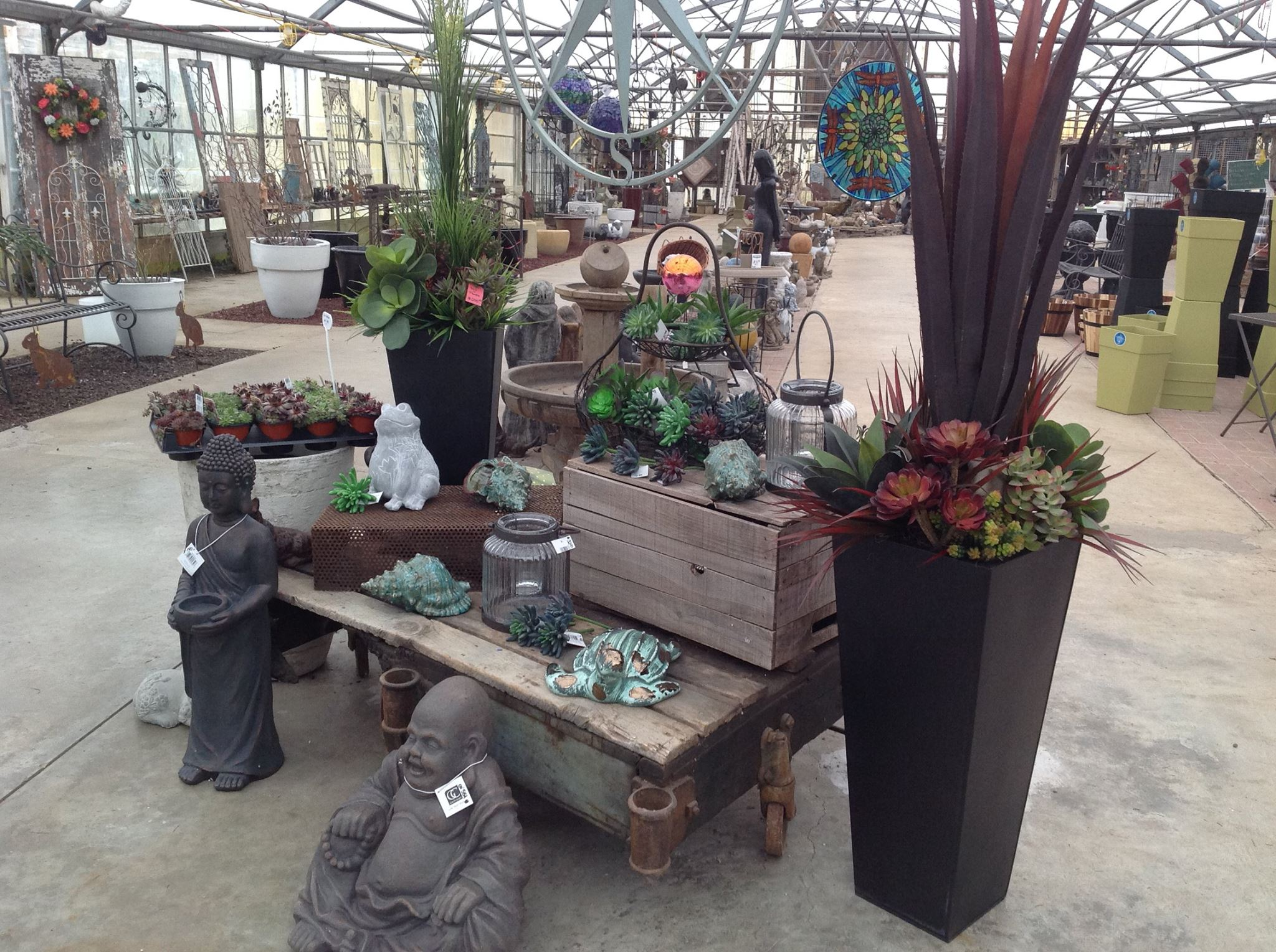 A&M Garden Centre London ON  Outdoor Decor  COVID-10: We are